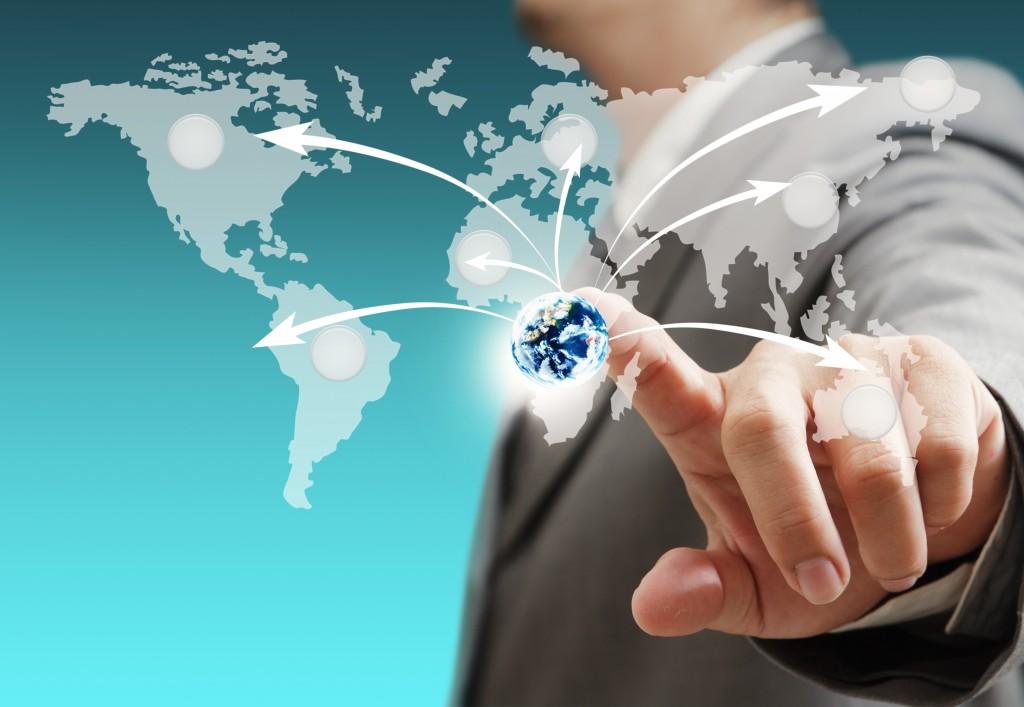 Thương mại quốc tế là gì?