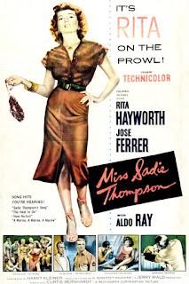 Watch Miss Sadie Thompson (1953) movie free online