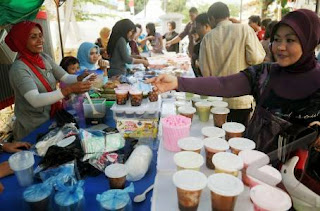 Eko Kusnurhadi Peluang Usaha Bulan Ramadhan