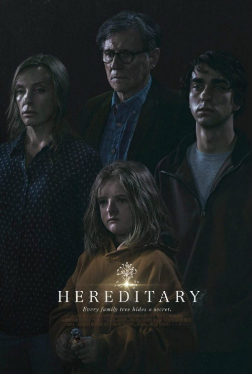 Waynepygram.Com: Screaming Sunday - Hereditary