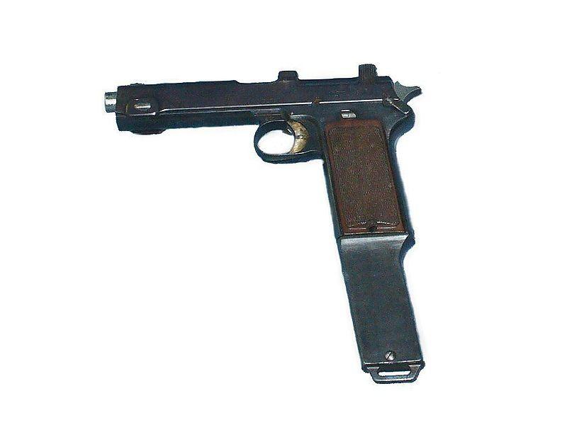 Steyr SSG PI - Sniper Central