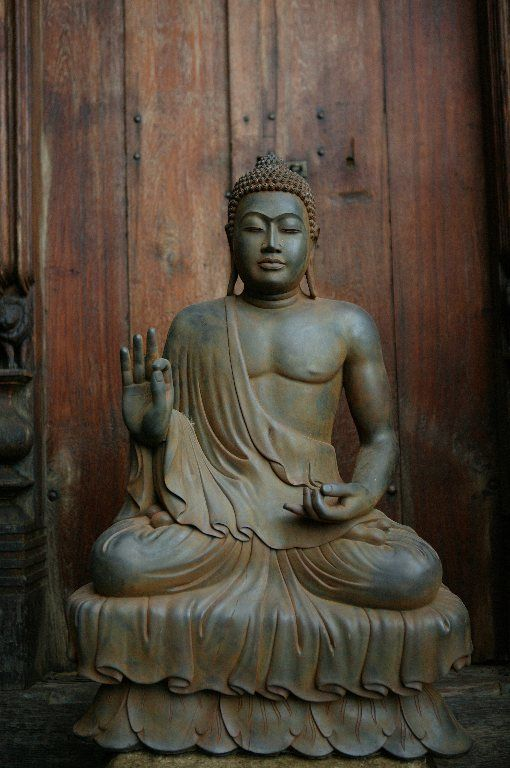 The Guide to Buddhism and the Path - Basic Buddhist ...