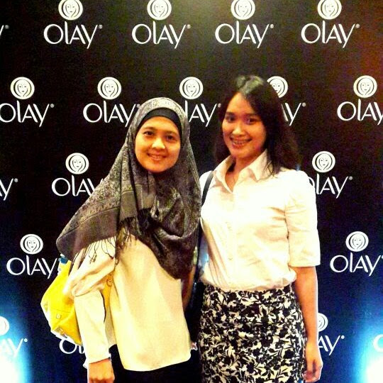 Be Your Best Beautiful with Olay