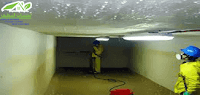 شركة تنظيف خزانات بجدة , نظافة الخزانات