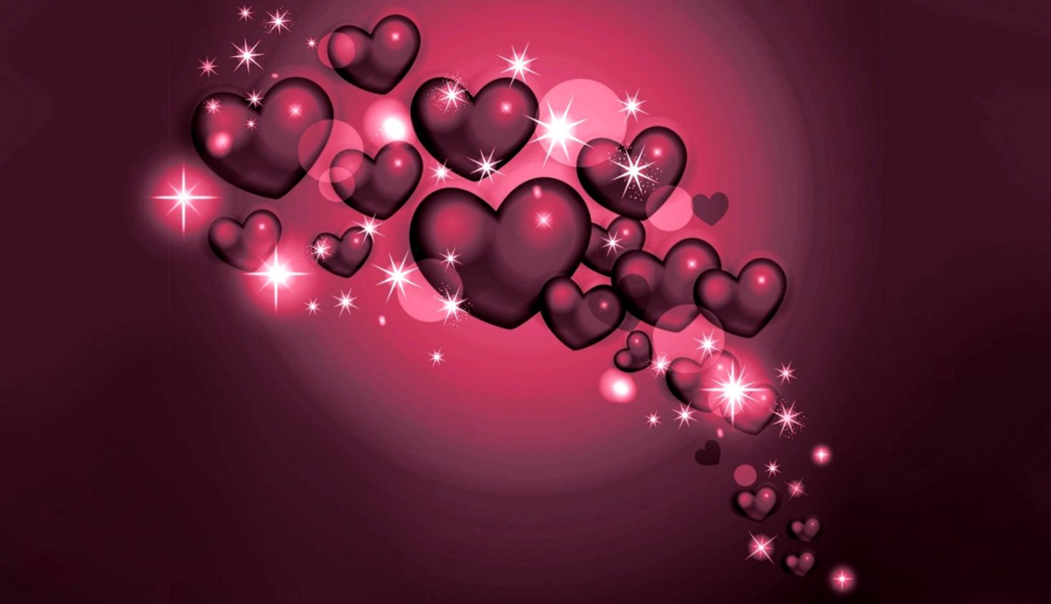 Best 3d Love Wallpapers Erasedblog
