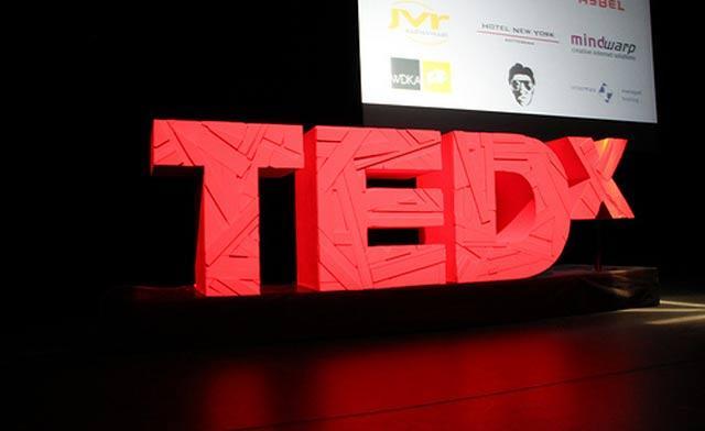 Motivational Tedx Videos