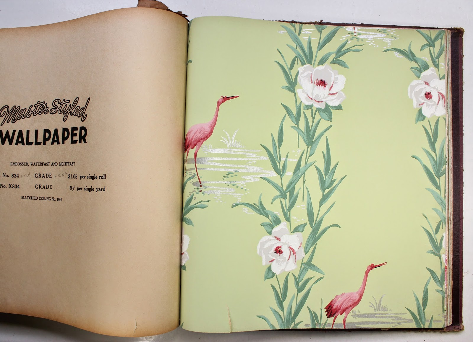 wallpaper sample book - photo #6