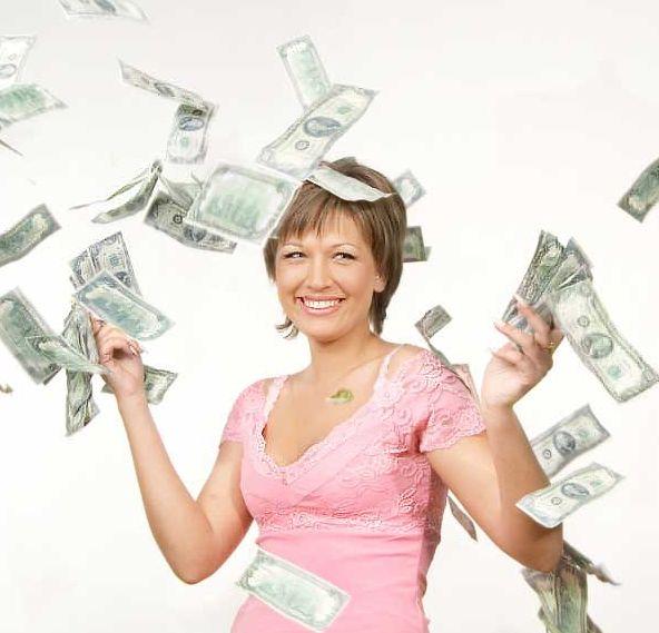 C mo atraer dinero riqueza y abundancia septiembre 2013 - Atraer dinero ...
