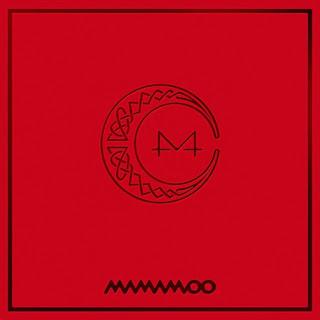 MAMAMOO - RED MOON Albümü