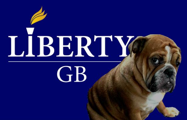 LIBERTY GB CALLS IT A DAY
