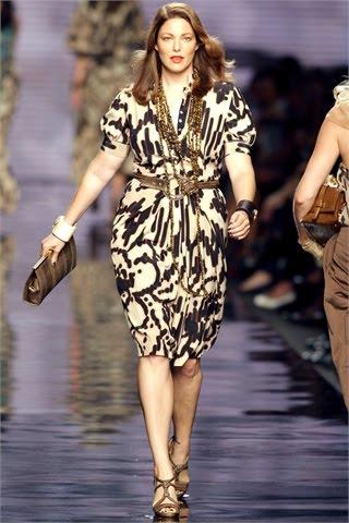 Vestidos moderno para senoras