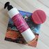 The Secret Soap Store, Balsam pielęgnacyjny do ciała, Fuchsia love body mixture, 250ml