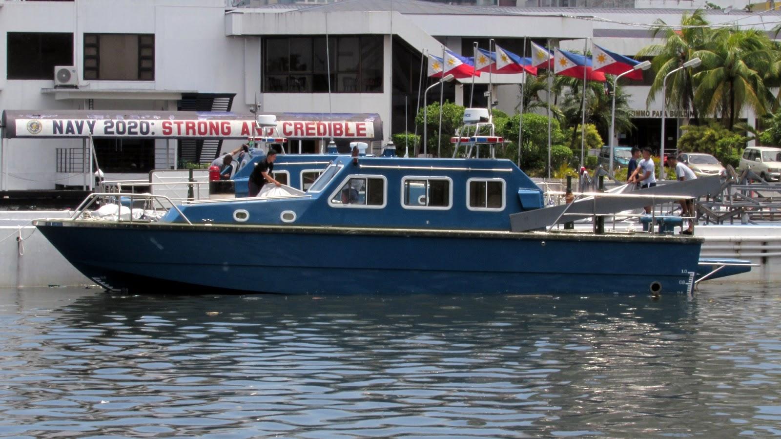 FDRA - Fuerza Naval: julio 2018