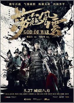 Baixar Deus da Guerra Dublado Grátis