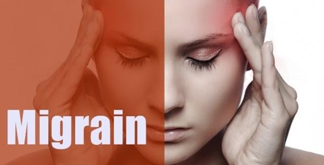 Pencegahan dan Pengobatan Migrain Kronis secara alami