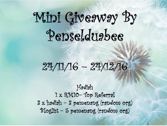 http://penselduabee.blogspot.my/2016/11/mini-giveaway-by-penselduabee.html