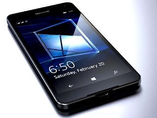 Microsoft Lumia 650 Review Specs