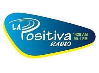 Radio La Positiva Peru 1420 AM Chota Cajamarca