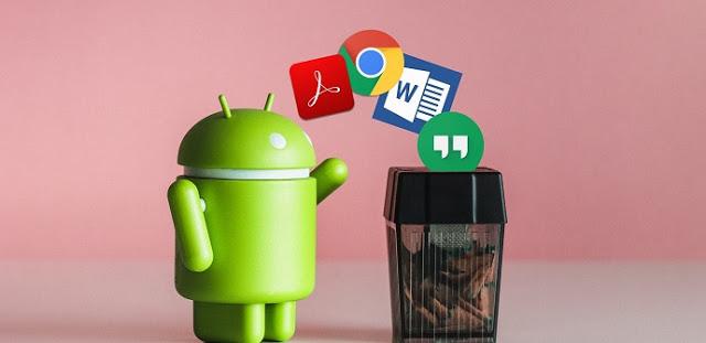 إليك هذه الطرق لمعرفة التطبيقات الوهمية في متجر جوجل بلاي والتي تسرق بياناتك