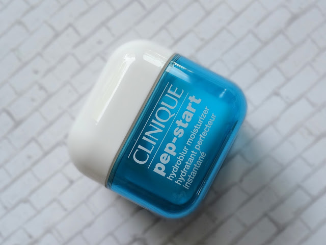 Clinique Pep-Start HydroBlur Moisturizer