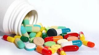 Perkembangan Sejarah Obat Pada Ilmu Farmakologi
