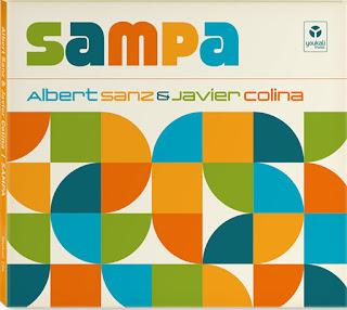 "Albert Sanz & Javier Colina: ""Sampa"" / stereojazz"