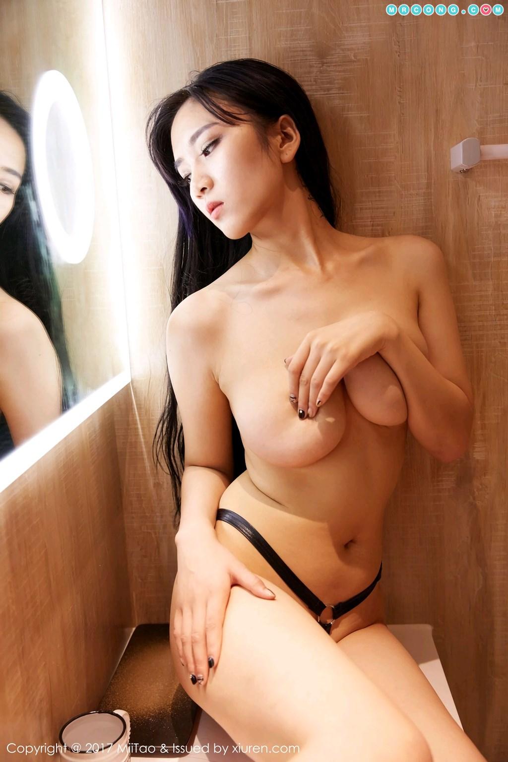 Image MiiTao-Vol.076-Meng-Xi-MrCong.com-012 in post MiiTao Vol.076: Người mẫu Meng Xi (梦溪) (56 ảnh)