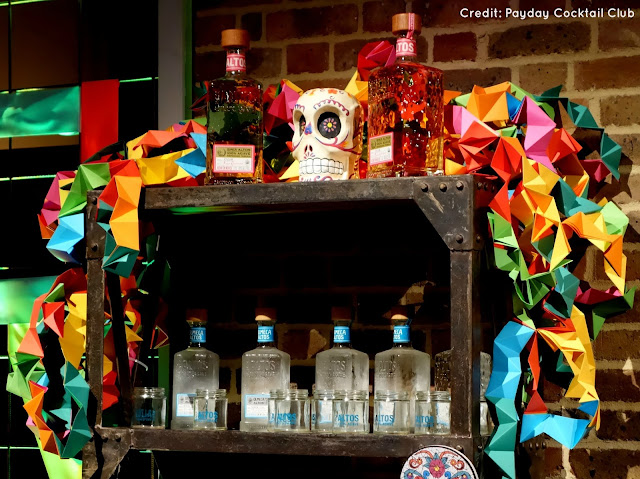 Wahaca Day of the Dead Festival Review