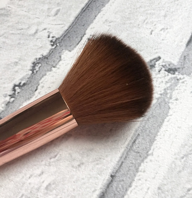 The So Eco Blush Brush