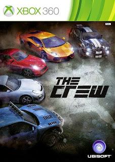 The Crew (X-BOX 360) 2014