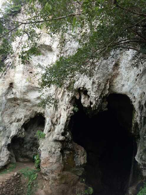 gua pawon padalarang