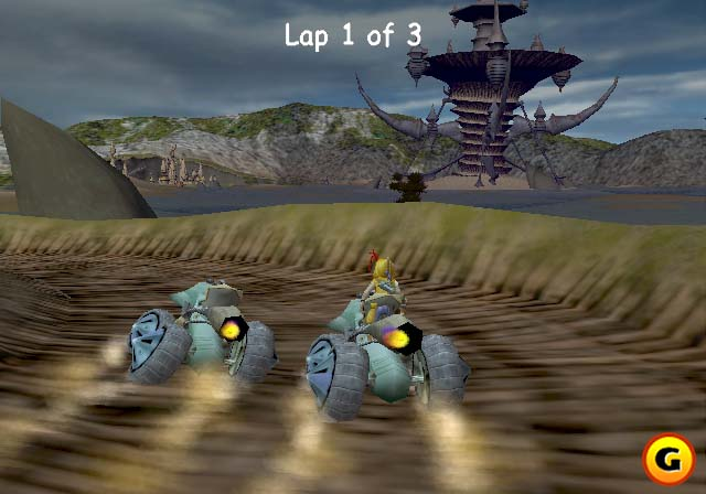 Haven: Call of the King - Jogo de PS2 - Download.
