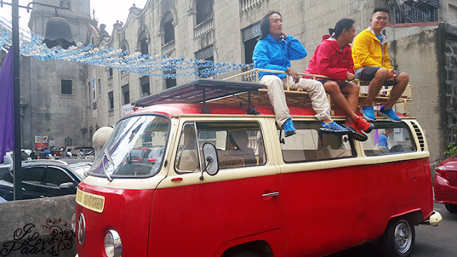 The Philippine Roadtrip Will Visit All 81 Provinces In The Philippines