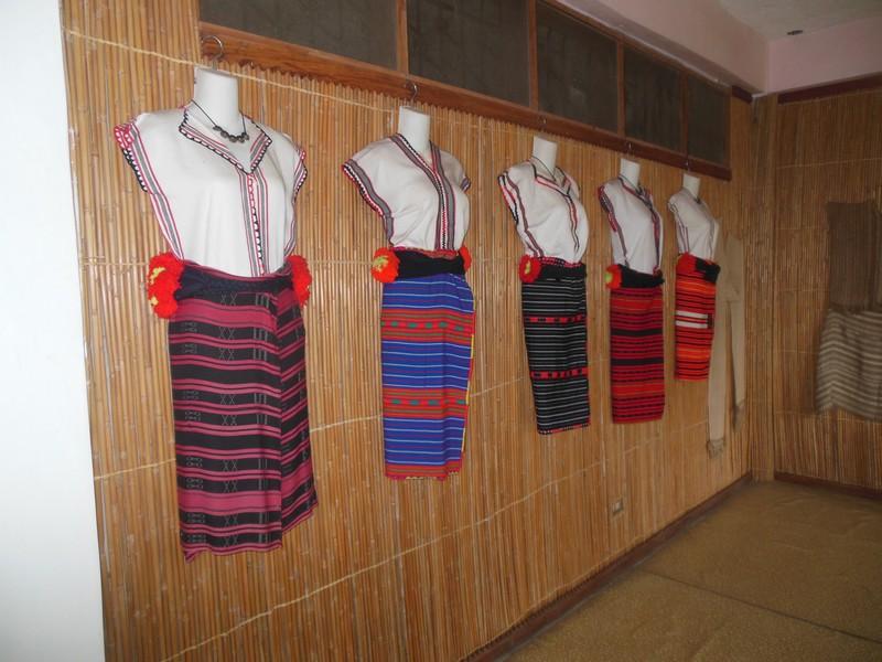 PHILIPPINES : Musée de Banaue / www.by-laura.fr