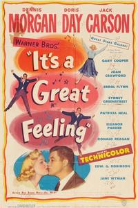Watch It's a Great Feeling Online Free in HD