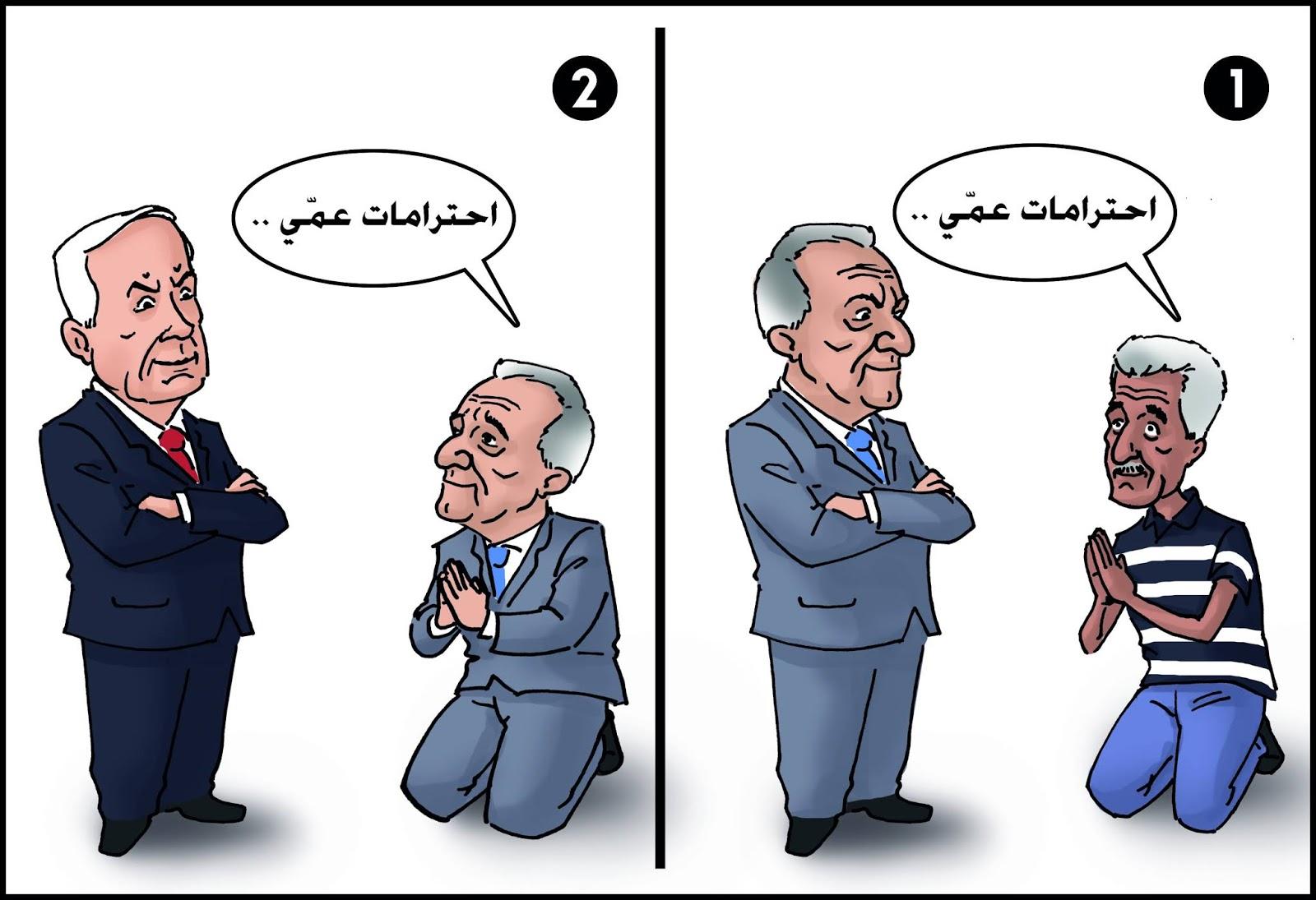 اخبار ماجد فرج تفضح تورطه بافتعال الأزمات بغزة