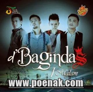 D'Bagindas Album 1 Malam (2013)
