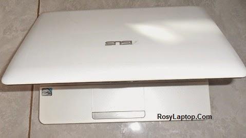 Asus EEE Pc 1015CX n2600 White