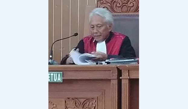 Hakim Cepi: Tak Sah Penetapan Tersangka Setya Novanto oleh KPK