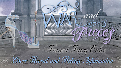 WAR and Pieces Blog Tour