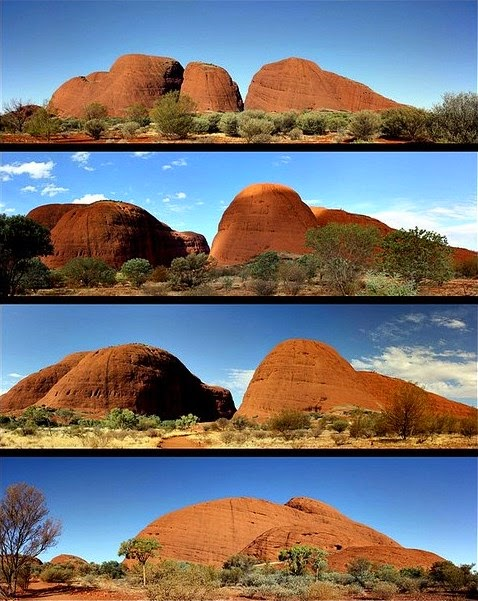 Ката-Тьюта Australia