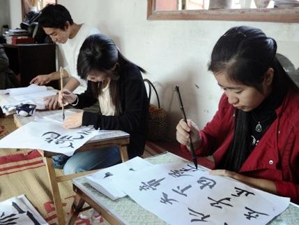 Các tín ngưỡng dân gian bản địa của người Việt