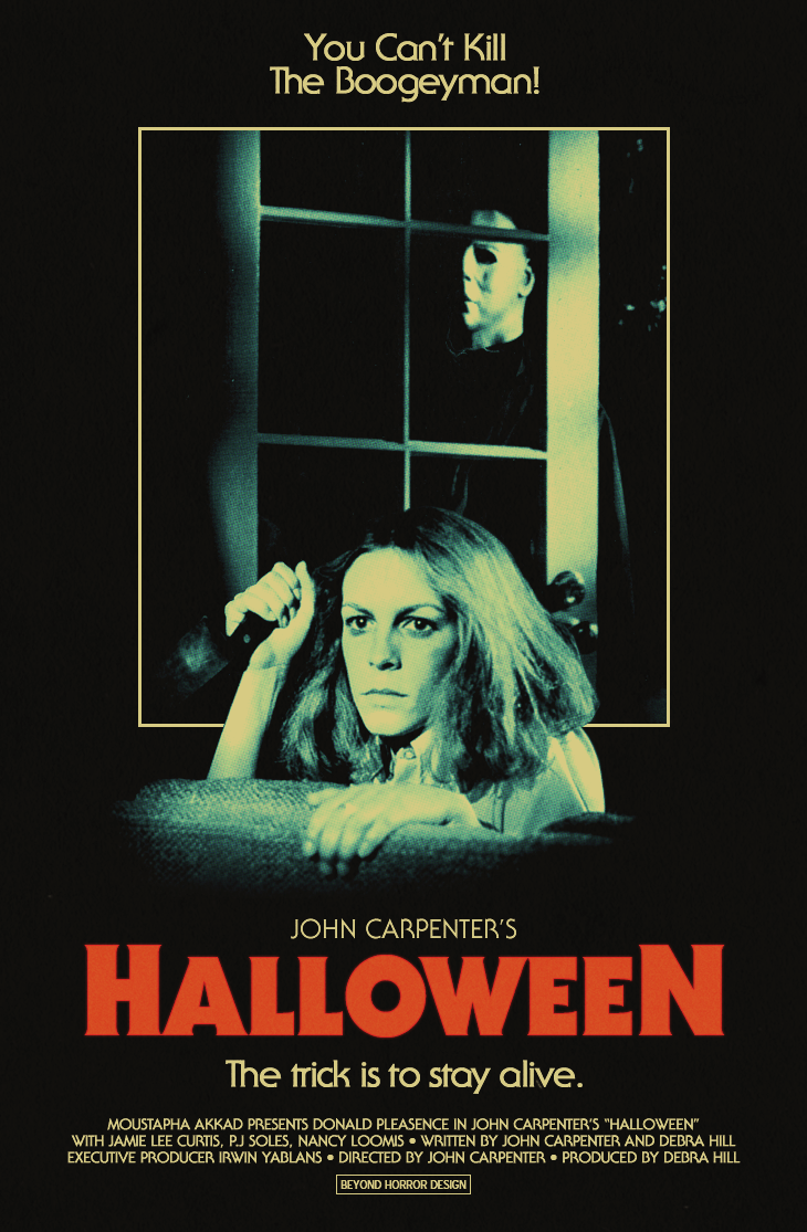 Hip In Detroit: Catch Michael Myers at the Main Art