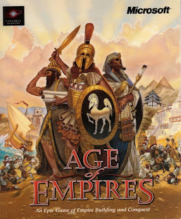 Age of Empire 1 1