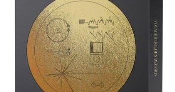 You Can Now Buy the Music That Was Sent Billions of Miles Into Space on Voyager ~ VVN Music