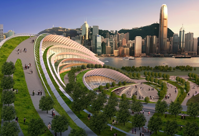 Hong Kong First High Speed Railway, West Kowloon Station, Guangzhou, Shenzhen, Hong Kong,