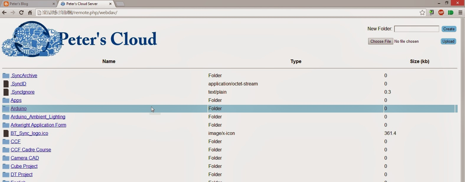Tutorial: Raspberry Pi Owncloud Optimisation and Prettification