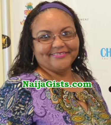 prophetess Donna Dandie contact number