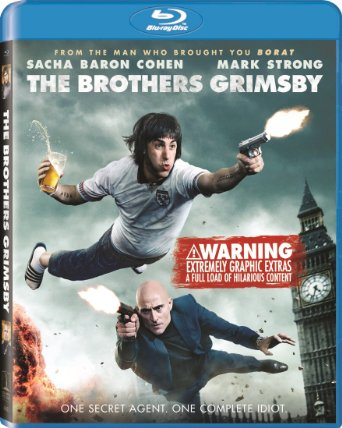 The Brothers Grimsby 2016 English Bluray Download