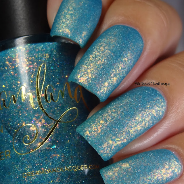 Dreamland Lacquer Giverny